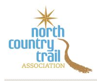 The North Country Trail is a place to get away and enjoy nature with the family.  We rarely see or hear another person when we are on the trails!  Enjoy.