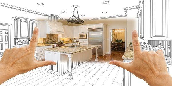5 Home Renovation Mistakes That Decrease The Property Value Homerenovation Homedecorating Home Remodeling Contractors Custom Kitchens Design Home Renovation