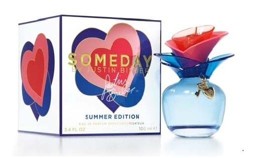 Someday Summer Edition, New Album, Believe 3D... IM GONNA BE POOR.