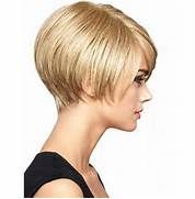 Image 7 of 10 - Hairstyles For Short Hair Bob Style | Deva Hairstyles