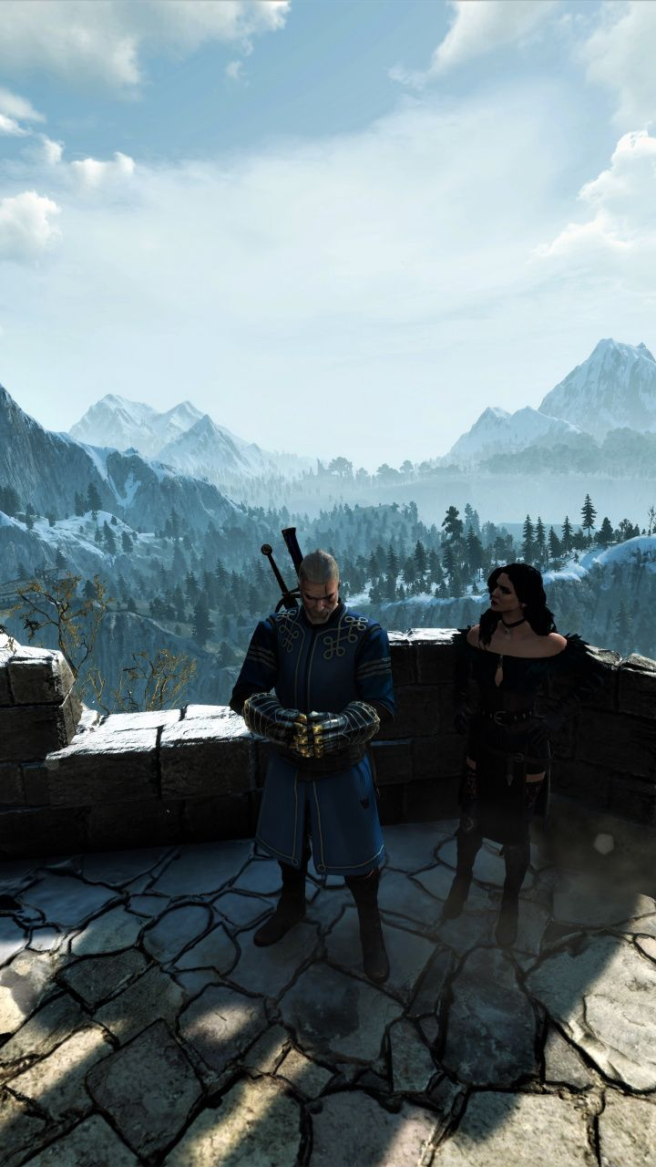 720x1280 Wallpaper The Witcher 3 Wild Hunt Video Game Warriors The Witcher The Witcher 3 Wild Hunt