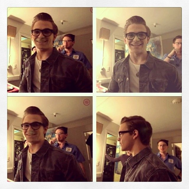 Hunter Hayes Asks Profound Questions in 'Dear God' Sounds ... |Hunter Hayes Glasses
