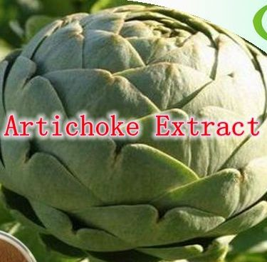 1 pack Artichoke Extract 2% cynarin caps rich of Antioxidant 500mg x 300pcs=1 lot free shipping