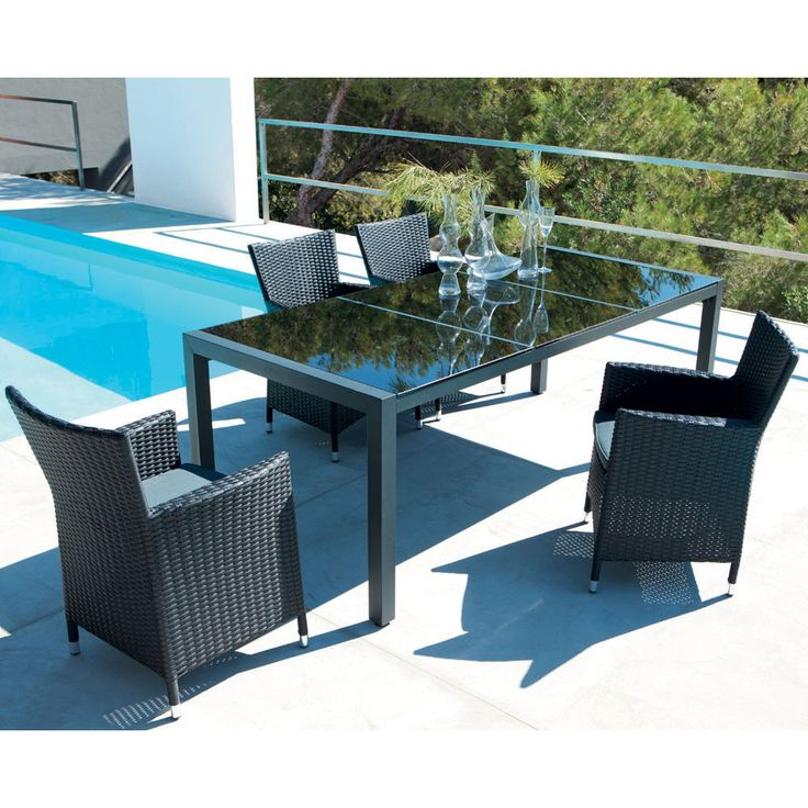 155 best outdoor images on pinterest world balcony and home - Jardin maison du monde ...