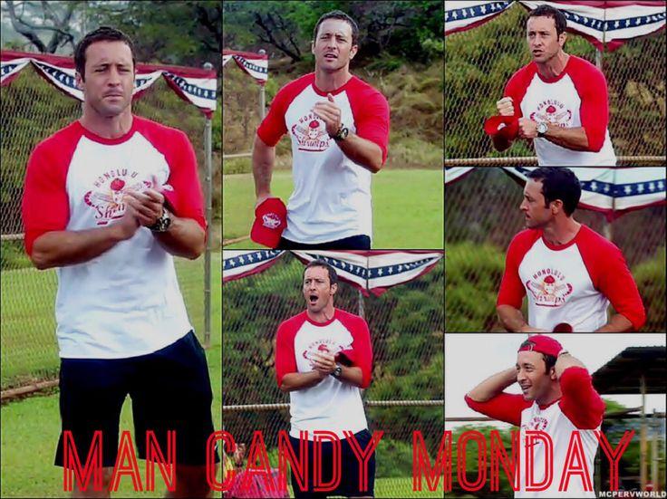 Man Candy Monday! #AlexOloughlin #H50 #SteveMcGarrett #HotAussie #H50S4Ep2 « McPerv World
