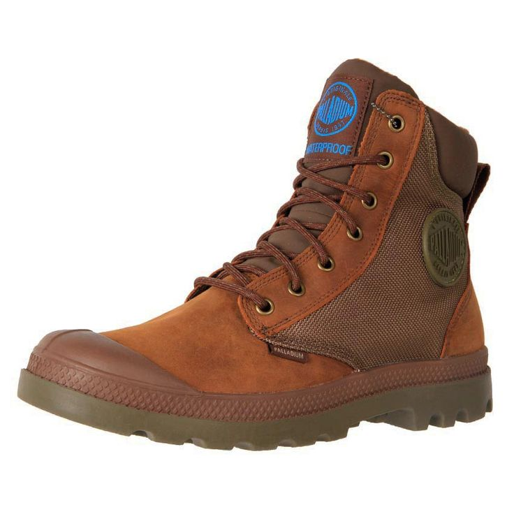 Fast Delivery Palladium Pallabrouse Baggy Boots 92478635 Old Rose / Vapor   Palladium   Mens   2015