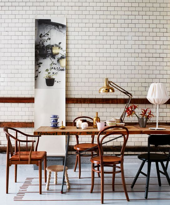 best  about Dining Rooms on Pinterest
