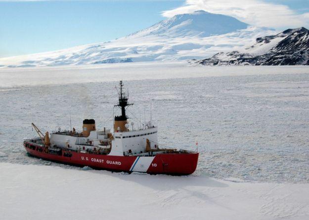 Coast Guard Analysis Says U.S. Needs 3 Heavy and 3 Medium Icebreakers, Path to Ships Unclear - USNI News