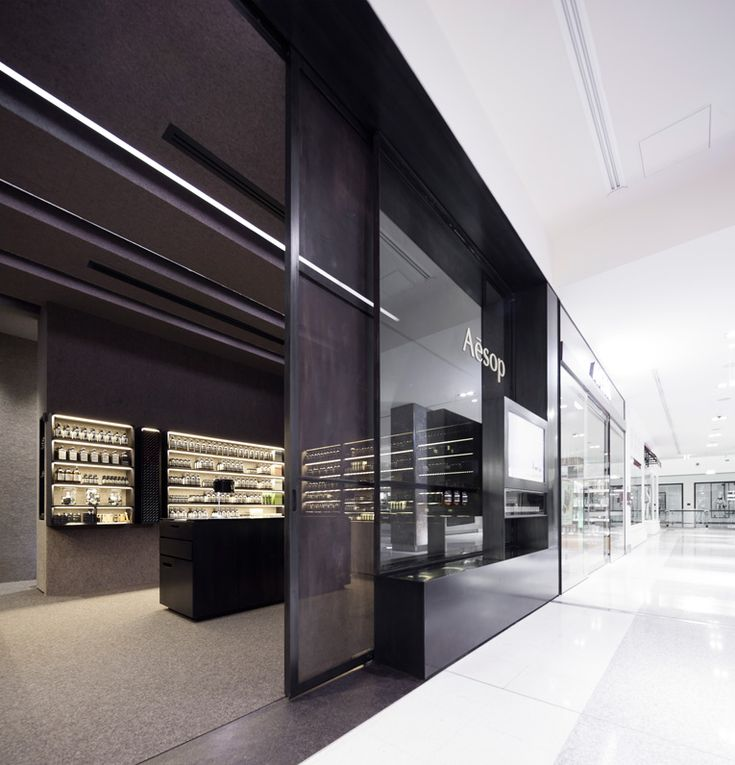 superfuture :: supernews :: canberra: aesop store opening