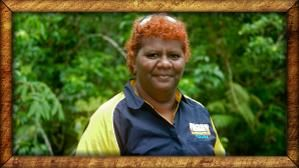 Tonya is a descendant of the Jirrbal people in Far Northern Queensland. Tonya is an expert weaver of the Jawun (dilly bag) a traditional bicornual basket woven with a particular species of lawyer cane. The Jawun (dilly bag) is very unique to the culture of Rainforest Aboriginal People. About Us | Ingan Tours