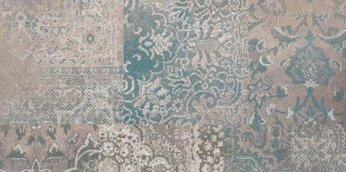 Porcelain tiles tappeti-r gris 59,3 x 119,3 cm. | Arcana Tiles