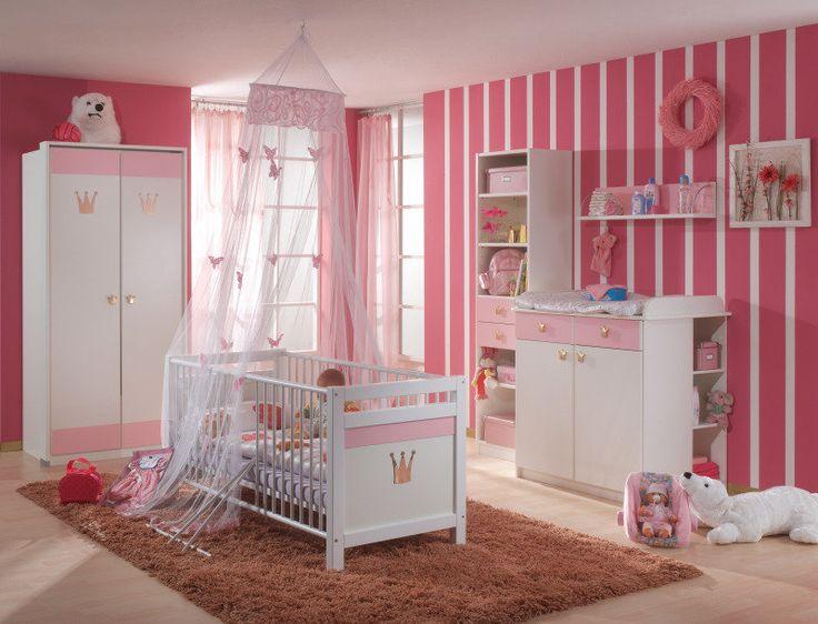 Die besten 25+ Babyzimmer komplett set Ideen auf Pinterest