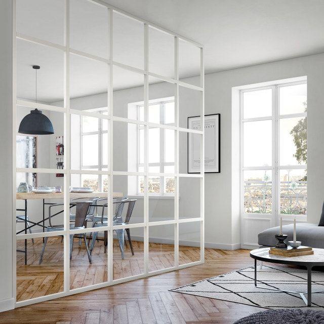 Salle De Bains Design Leroy Merlin Separation Cuisine Salon