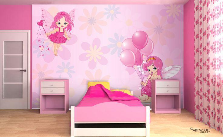 awesome Bebek odası duvar kağıdı 2015
