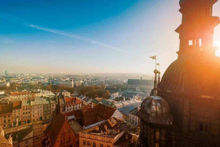 Discount 2-3nt Krakow Break, Breakfast, Flights & Transfers for just £99.00 Enjoy a two or three-night break in the centre of Krakow.  Staying at either the Hotel Petrus or the Best Western Galicya.  Includes flights from London Stansted, Gatwick, Luton, Manchester and Edinburgh.  Plus daily breakfast and return airport transfers.  Valid for travel on selected dates until 14th Dec 2017 (see...