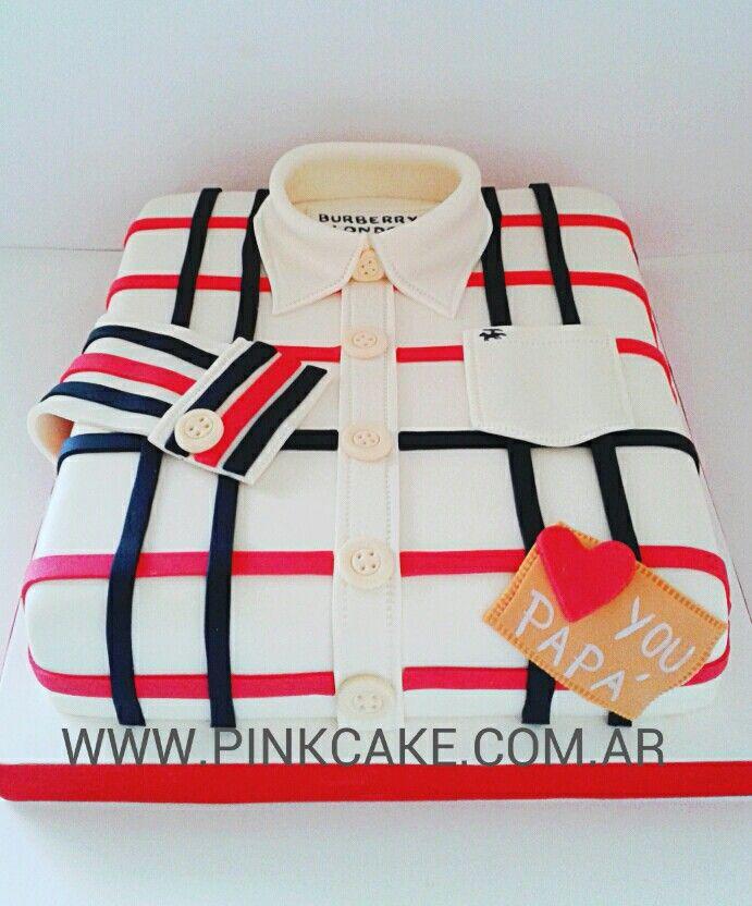 Torta Camisa