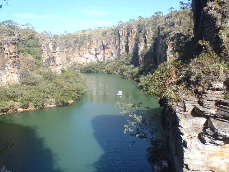 #xandaonaestrada: Participe viagem escarpas do lago dias 19,20 e 21agosto 2011