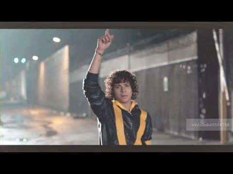 The talented Adam Sevani's Tribute to Thriller music video HD