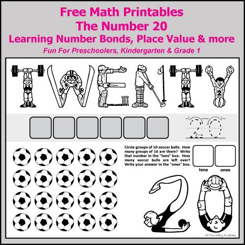 Common Worksheets free place value coloring worksheets : 17+ images about Math on Pinterest | Kindergarten, Place values ...