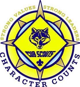186 best boy cowboy cub scouts cards images on pinterest cub rh pinterest com cub scout bear logo vector tiger cub scout logo vector