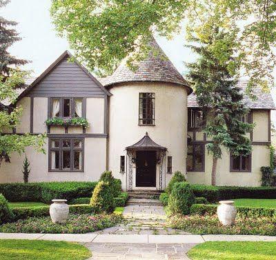Tudor Style, inspiration