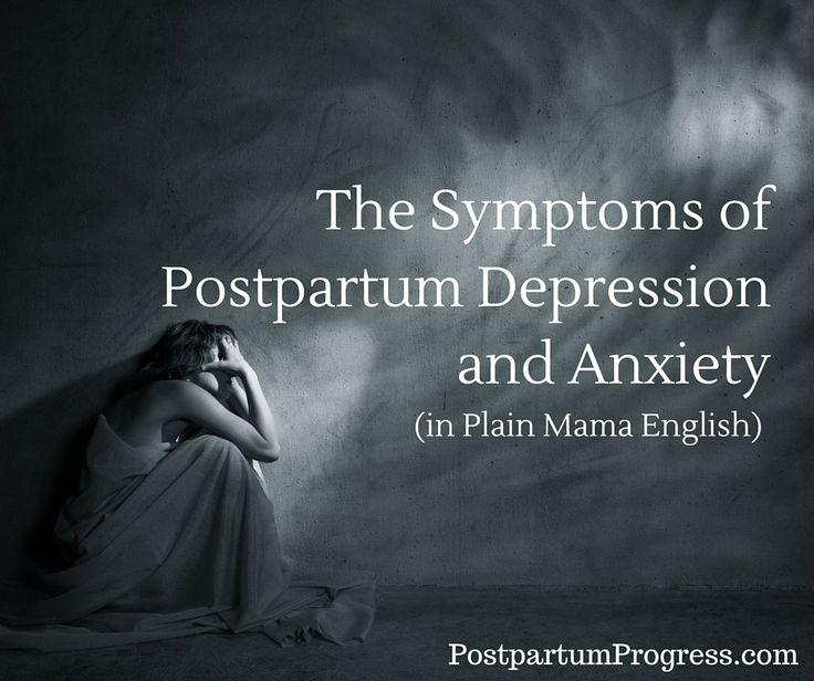 Sad Quotes About Depression: Top 25+ Best Postpartum Depression Symptoms Ideas On