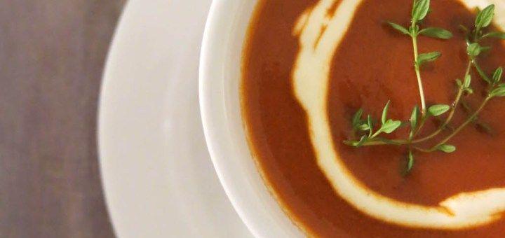 Sopa de tomate pelado assado-facebook