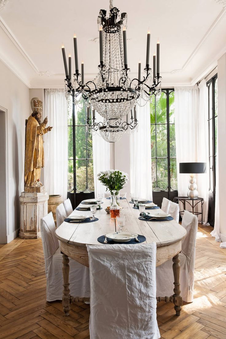 Serene French Country Decor Ideas French Country Decorating