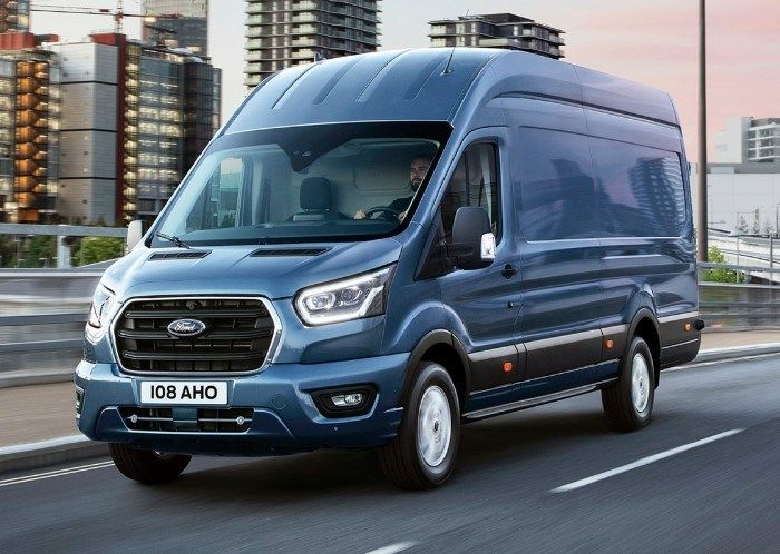 2020 Ford Transit Connect Commercial Changes Release Date Price