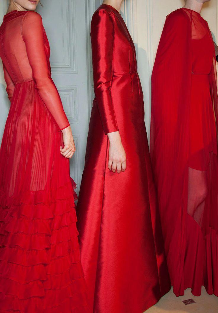 Valentino | Red