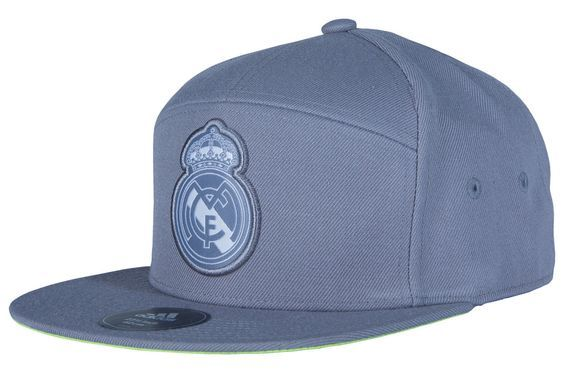 #Adidas #official fc real madrid #snapback baseball cap hat 3d football 58cm & 60,  View more on the LINK: http://www.zeppy.io/product/gb/2/322358496625/