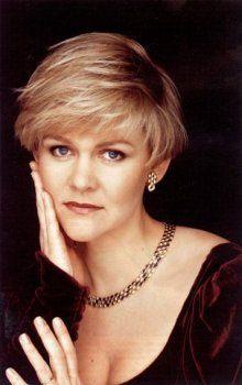 Barbara Bonney : Soprano