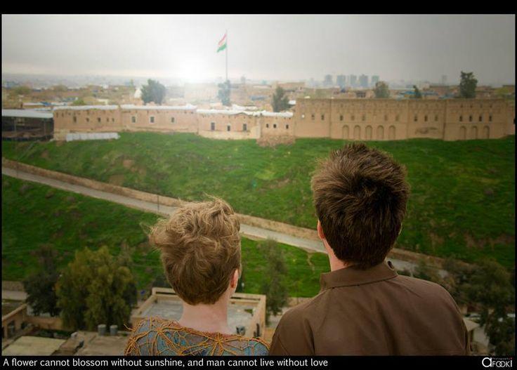 #Erbil / #Hawler / #Kurdistan
