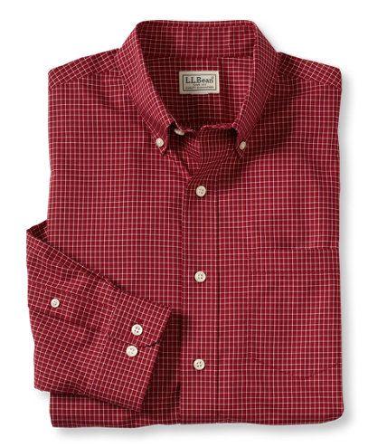 13 best tom gift ideas images on pinterest appliances for Ll bean wrinkle resistant shirts