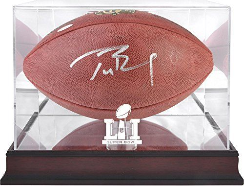 Tom Brady New England Patriots Autographs