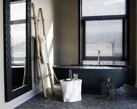 Bathroom at Quality Spa & Resort Norefjell