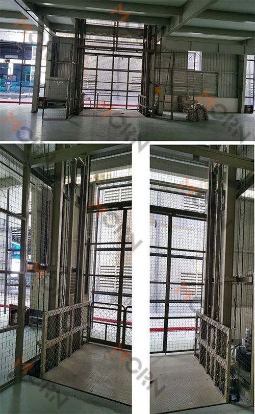 21 Best Images About Cargo Freight Elevator On Pinterest