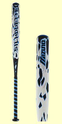 how to break in new softball bat