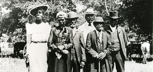 Juneteenth falls on June 19 each year. It is a holiday whose history was hidden for much of the last century...In essence, Juneteenth marks what is arguably the most significant event in American history after independence itself—the eradication of American slavery.