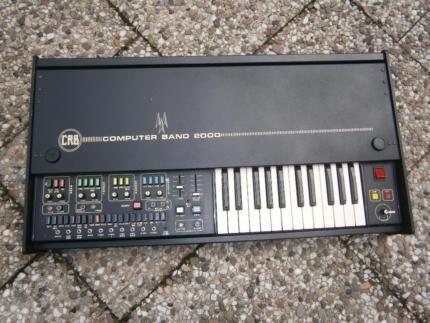 Computer Band 2000, Solton Begleitautomat vintage selten Sammlers in Niedersachsen - Niedernwöhren   Musikinstrumente und Zubehör gebraucht kaufen   eBay Kleinanzeigen