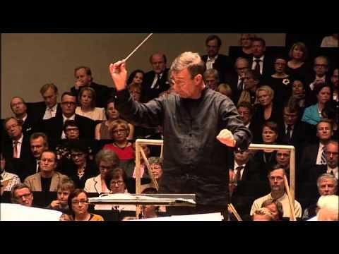 Jean Sibelius: Press Celebrations Music - Okko Kamu, Lahti Symphony Orch...