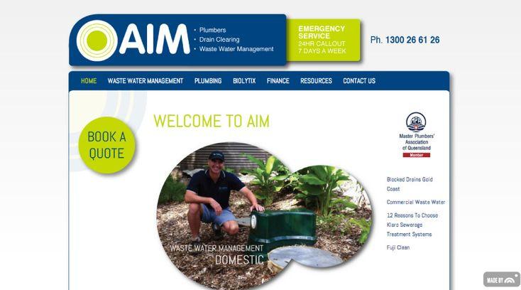 aimdrain.com.au