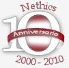 decimo anniversario di Nethics