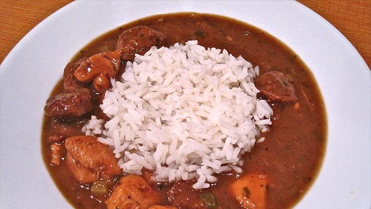 Chicken and Sausage Gumbo from Heaven on Seven restaurant | Recipes | Check, Please! | WTTW