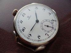 Omega – orologio da uomo del 1930