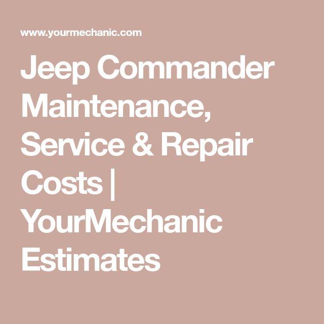 Best  Service Maintenance Ideas On   Hack Auto