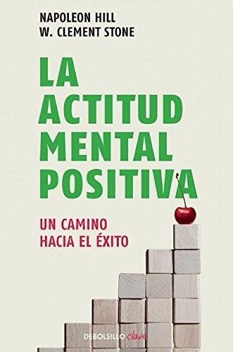 La actitud mental positiva  (Spanish Edition) New Paperback by Napoleon Hill