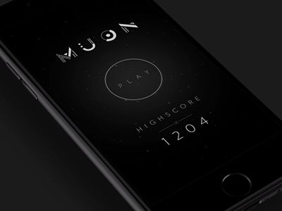 awesome intro animation #design #UI #Animation #UX #product