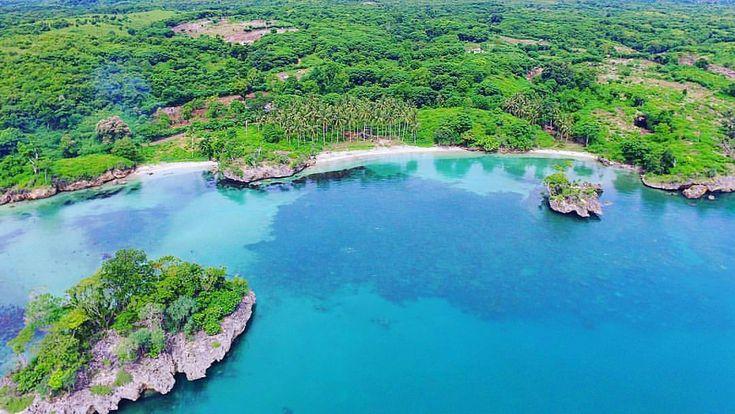 Pantai Baloiya Sulawesi Selatan Keindahannya Secantik Tanah Lot - Sulawesi Selatan