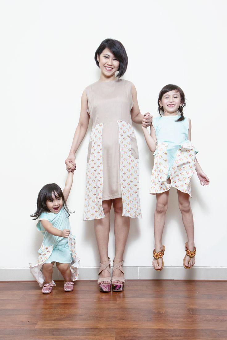 Kitsune Summer Dress